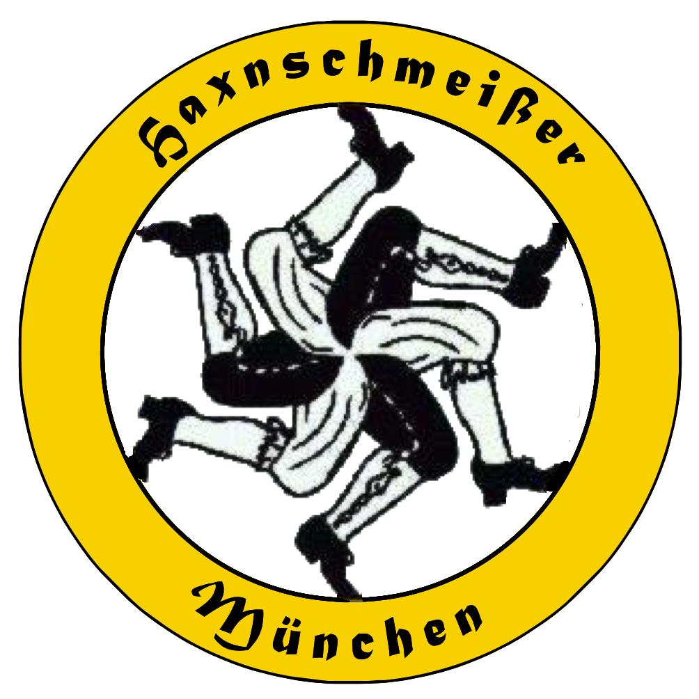 Volkstanzgruppe Haxnschmeißer